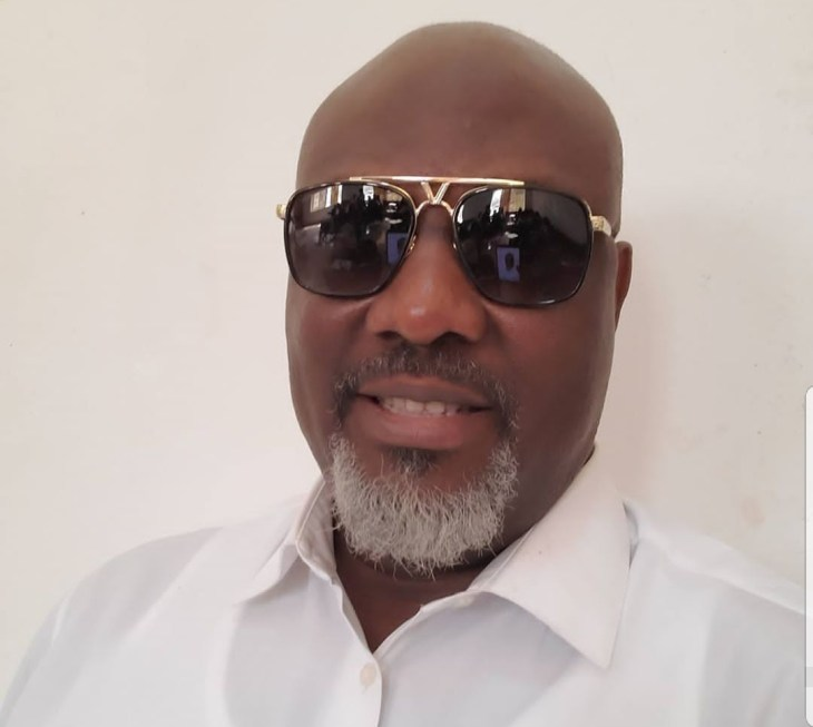 Coronavirus deaths is caused by 5G network – Dino Melaye