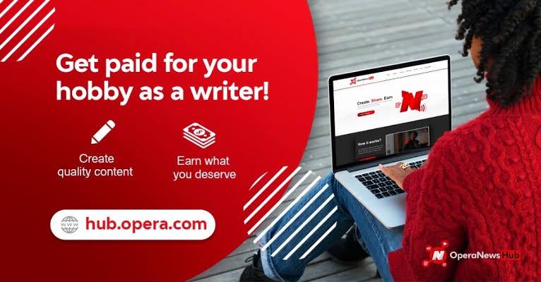 Opera News Hub Review – Does Opera News Hub pay