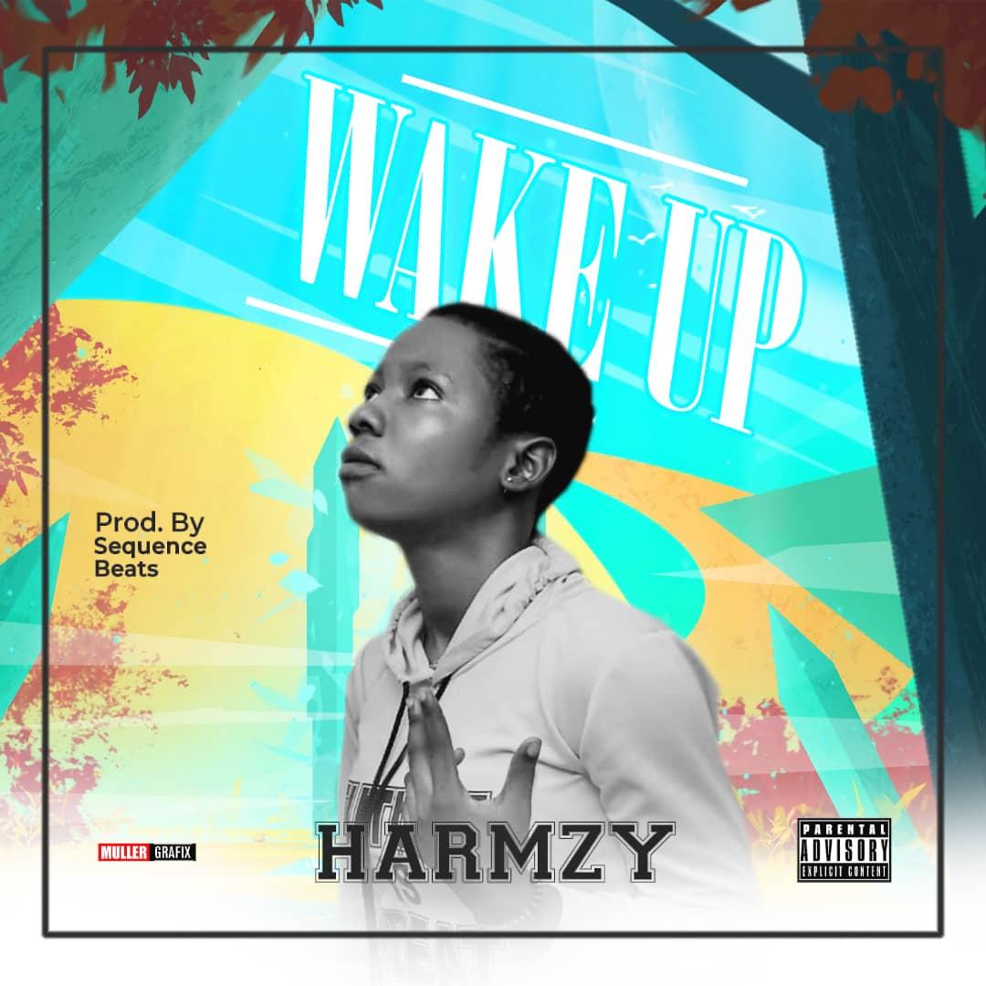 Harmzy - Wake Up