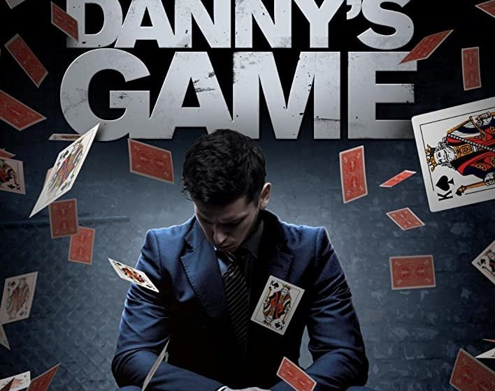 MOVIE : Danny's Game (Betta Fish) (2020)