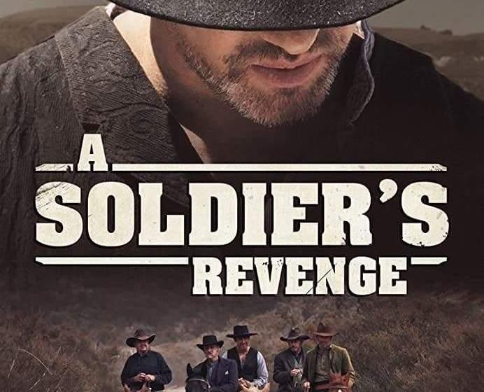 MOVIE : A Soldier's Revenge (2020)