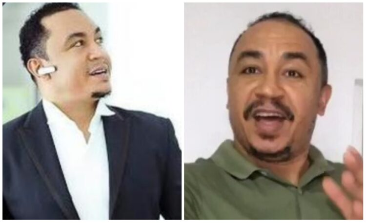 """I have not rejected christ nor christainity, I just have a problem with the word """"Jesus""""- Daddy Freeze counter false allegation"""