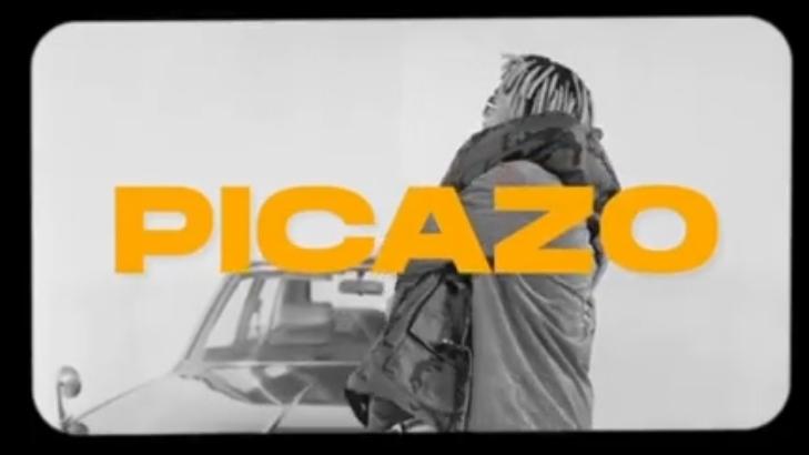 VIDEO : Picazo Rhap ft Zlatan Ibile – If I