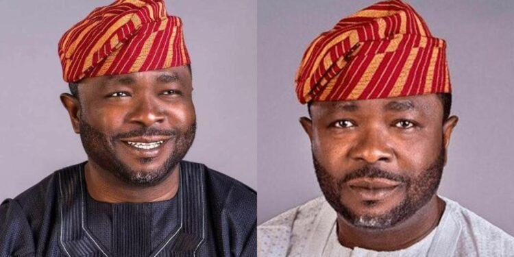 Nigerian senator from Lagos East Senatorial District, Adebayo Osinowo, is dead.
