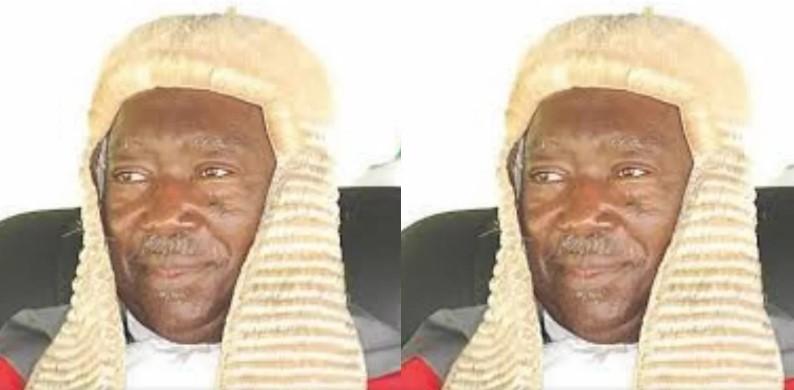 COVID-19: Kogi chief judge is dead