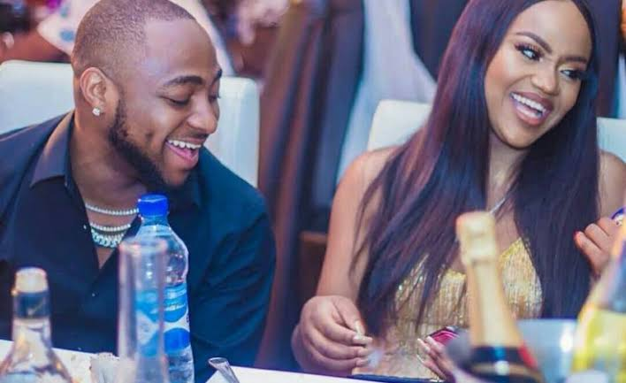 Never has there been an incident of abuse in my home – Chioma debunks domestic violence says