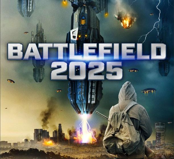 MOVIE : Battlefield 2025 (2020)
