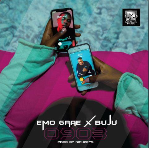 Marlian Music : EMO Grae feat. Buju – 0903