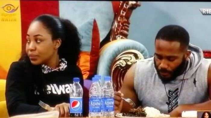 "#Bbnaija2020:Look Elsewhere, I Can't Date Someone Like You, You'll Give Me BP"" – Erica Tells Kiddwaya"