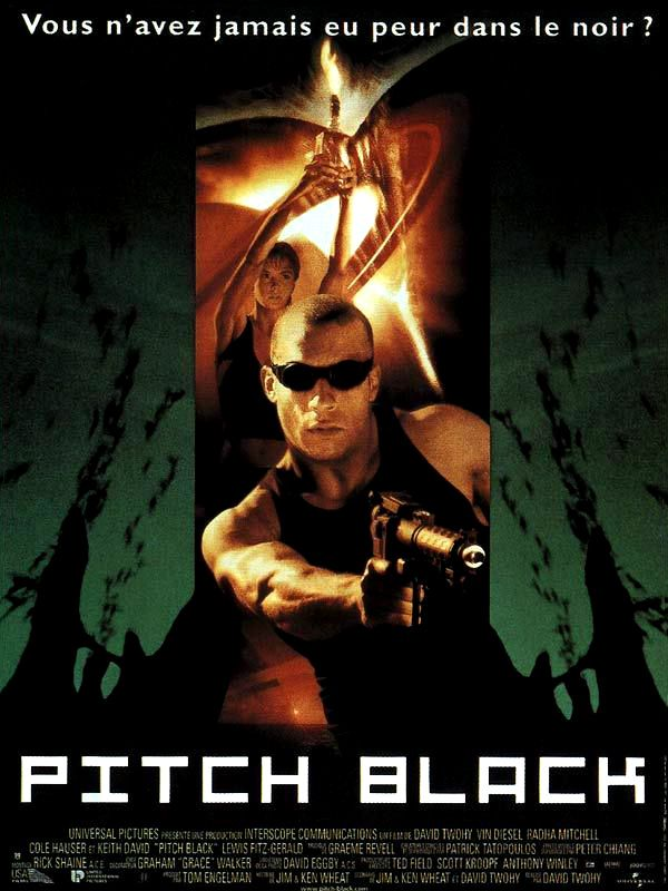 MOVIE : Pitch Black (2000)
