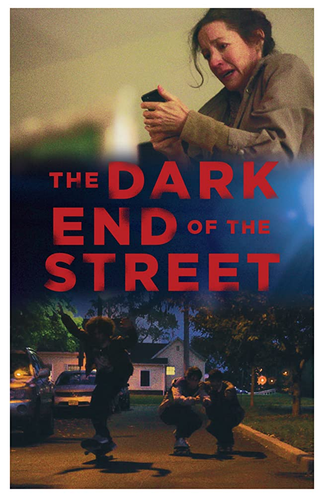MOVIE : The Dark End of the Street (2020)