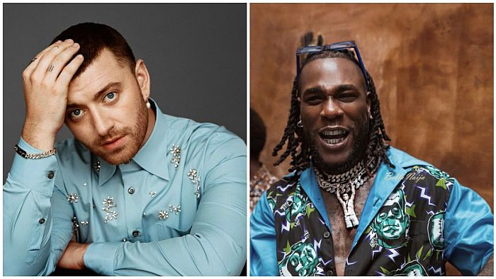 """I Have Been A Fan Of Burna Boy For Five Years"" – Sam Smith"