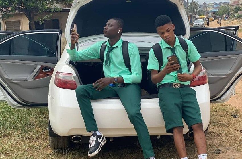 Who are #Benefitsboys and why they are trending [FULL GIST]