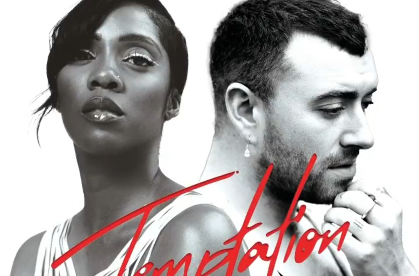AUDIO : Tiwa Savage ft Sam Smith – Temptation