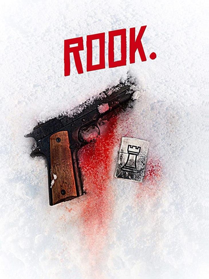 MOVIE : Rook. (2020)