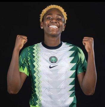 Nigeria 2020-2022 kits