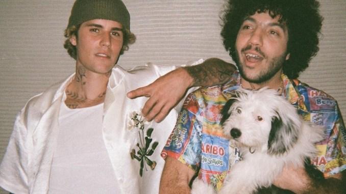 Justin Bieber & benny blanco – Lonely