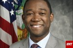 Nigerian as America Deputy Secretary of Treasury