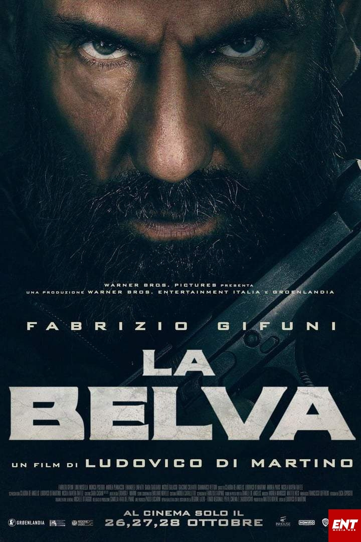 MOVIE : The Beast (2020)   La belva