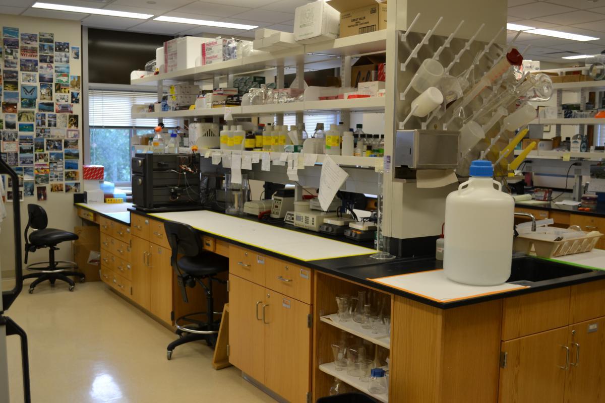 311 Toxicology Lab