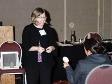 Dr. Tanja McKay, Arkansas State University.