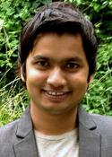 Kiran Gadhave