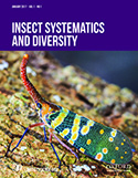 Insect Systematics and Diversity