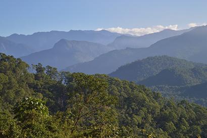 Maolin Valley