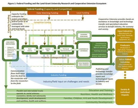 NIFA Capacity Funding Review - Figure 1