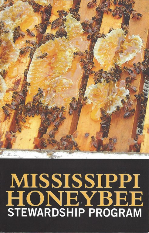 science policy field tour - honeybee stewardship program