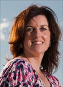 Helen Spafford, Ph.D.