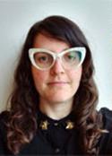 Michelle Duennes, Ph.D.