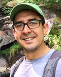 Carlos J. Esquivel