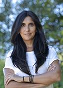 Neeta Connally, Ph.D.