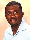 Tolulope Morawo, Ph.D.