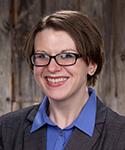 Rebecca Schmidt-Jeffris, Ph.D.
