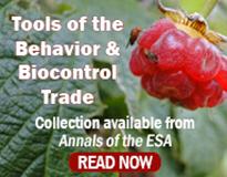 AESA Tools of the Behavior and Biocontrol Trade