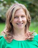 Rebecca Trout Fryxell, Ph.D.