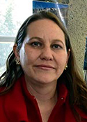 Diana Perez-Staples, Ph.D.