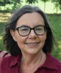 Susan Paskewitz, Ph.D.