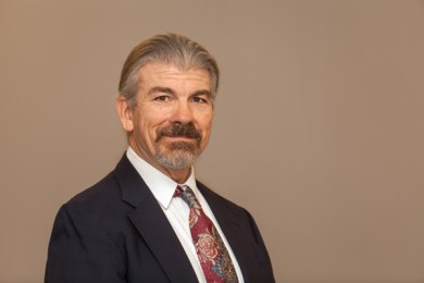 Ted MacRae