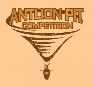 Antlion Pit Competition