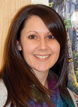 Heather Kopsco, Ph.D.