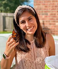 Lina Bernaola, Ph.D.