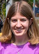 Allison Gardner, Ph.D.