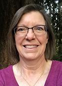 Liz Dykstra, Ph.D., BCE