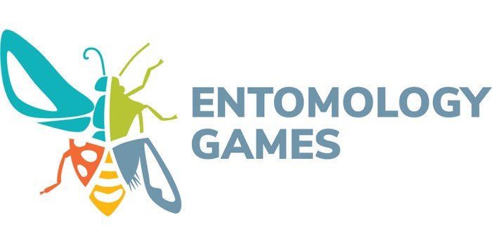 Entomology Games