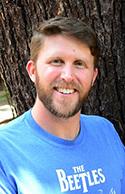 Jackson Audley, Ph.D.