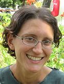 Ariela Haber, Ph.D.