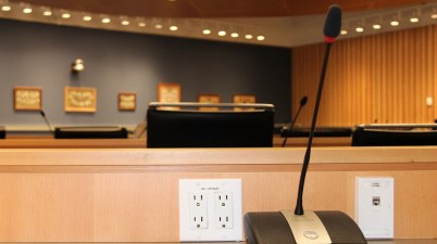conference room microphone